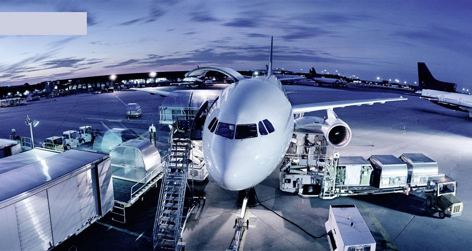 vận chuyển đường hàng không đi Mỹ