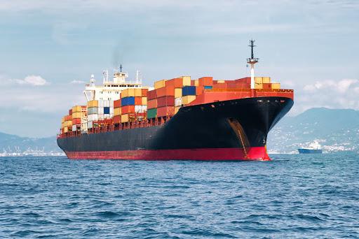 vận chuyển đường biển đi Philippines