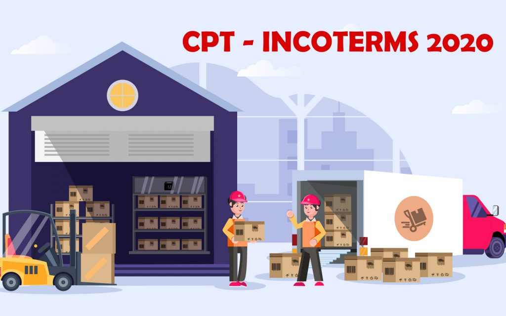 Điều kiện CPT là gì?
