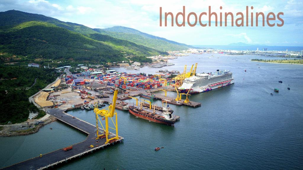 Danh sách 10 cảng biển lớn nhất tại Việt Nam