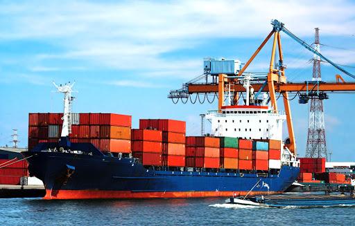 vận chuyển đường biển đi Mỹ