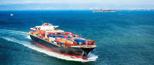 cước vận chuyển container