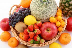 trái cây Việt xuất khẩu