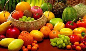 Gửi trái cây đi Hoa Kỳ