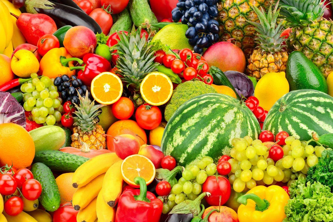 Các loại trái cây xuất khẩu sang Nhật