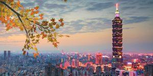 Dịch vụ vận chuyển hàng hóa đi Đài Loan nhanh chóng