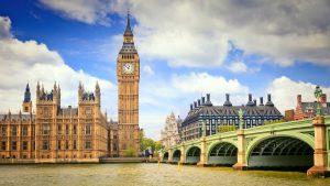 Vận chuyển hàng hóa đi London nhanh chóng