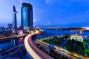 Vận chuyển số lượng lớn Hà Nội - Sài Gòn