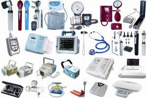Dịch vụ vận chuyển thiết bị y tế đi Anh chuyên nghiệp