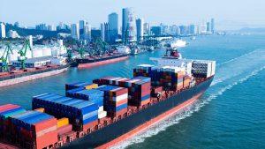 Vận chuyển đường biển từ Mỹ về Việt Nam nhanh chóng nhất
