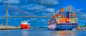 Dịch vụ vận chuyển bằng đường biển với giá rẻ