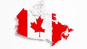 Chuyển phát nhanh thực phẩm từ TP HCM đi Canada an toàn, giá rẻ