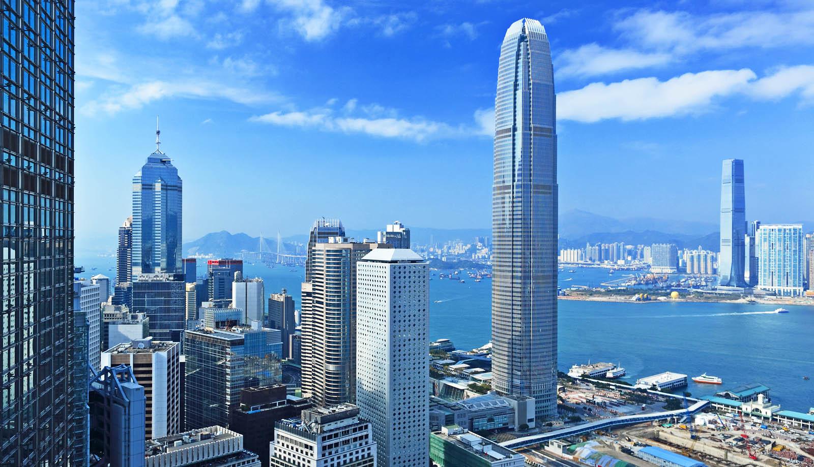 Dịch vụ vận chuyển đồ nội thất sang Hồng Kông uy tín, chất lượng