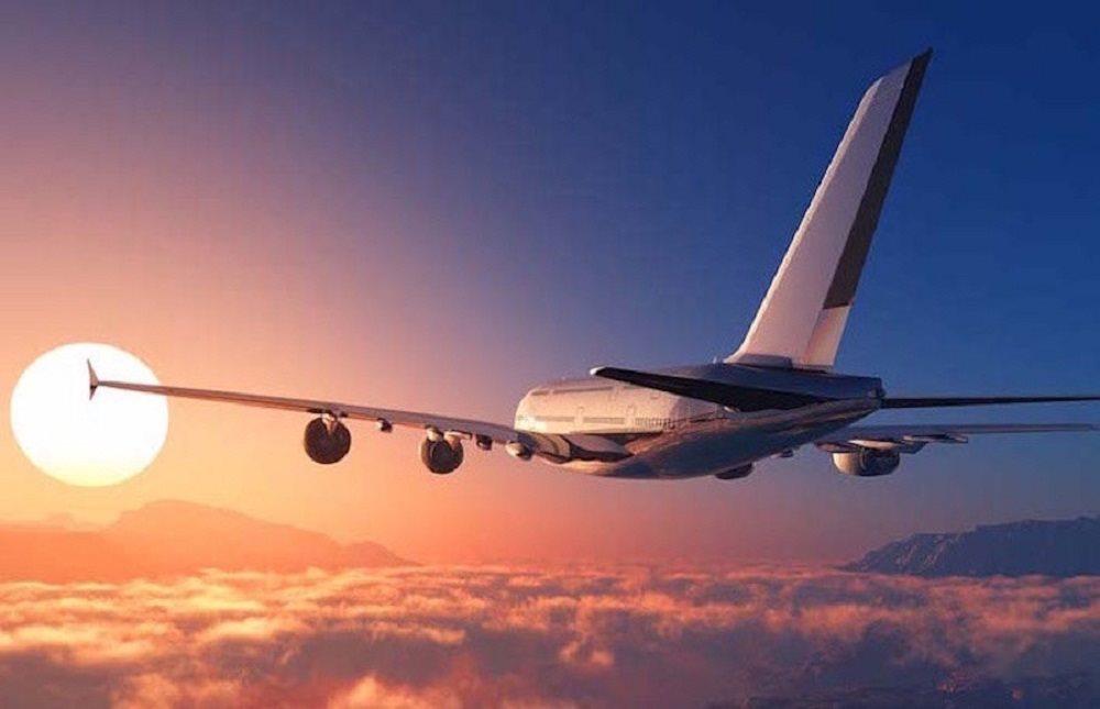Vận chuyển nội địa bằng đường hàng không trong ngày
