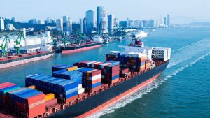 Quy trình cấp vận đơn đường biển