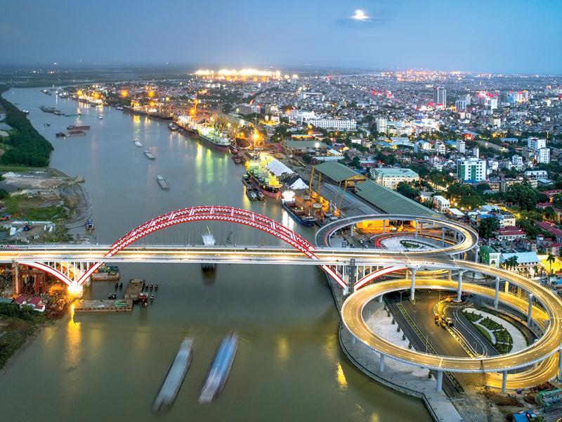 Chuyển phát nhanh từ Hồ Chí Minh ra Hải Phòng