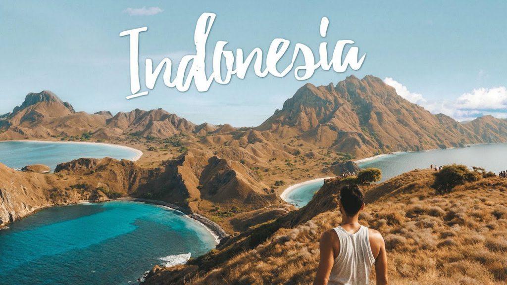 Nhận order mua hộ hàng hóa từ Indonesia về Việt Nam