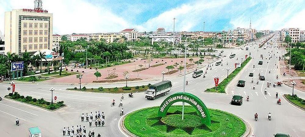 Vận chuyển hàng hóa từ Hà Nội đi Hưng Yên