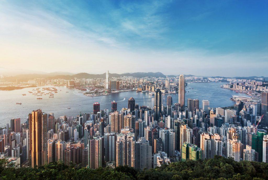 chuyển phát nhanh từ Bắc Ninh đi HongKong