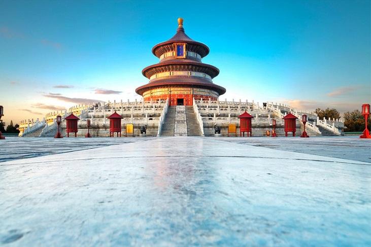 Chuyển phát nhanh hàng hóa đến Trung Quốc