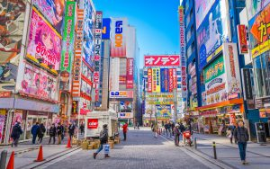 Gửi hàng hóa đi Tokyo - Sự lựa chọn tốt nhất