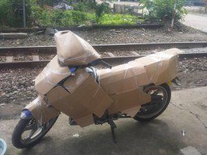 Gửi xe máy từ Hà Nội đi Đà Nẵng của Indochina Lines