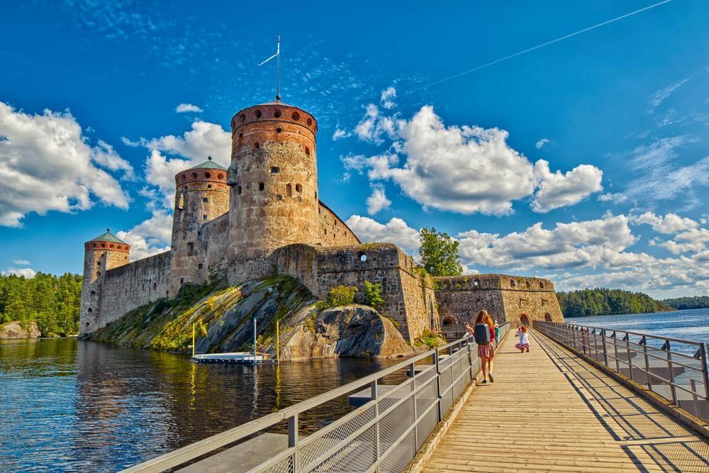 Mua hộ hàng hóa từ Phần Lan về Việt Nam