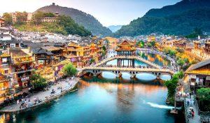 Vận chuyển hàng trang trí tết từ Trung Quốc về Việt Nam