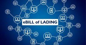 Vận đơn điện tử (eBOL)