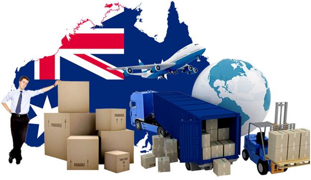 Chuyển phát nhanh hàng hóa đi UK