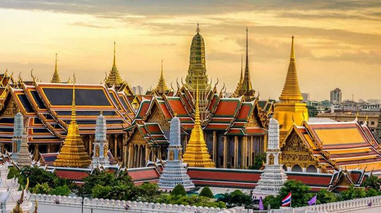 Gửi hàng quần áo đi Thái Lan an toàn