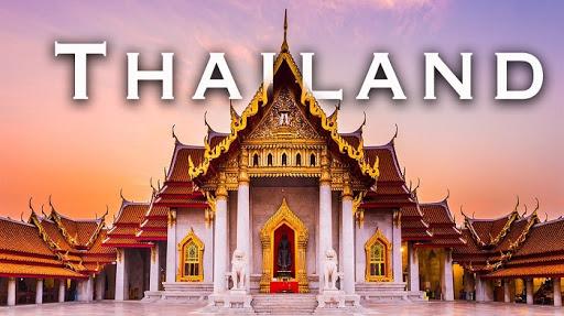 Nhận vận chuyển hàng hóa từ Thái Lan về Thái Bình