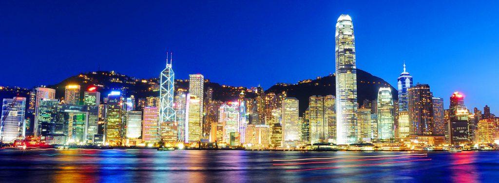 chuyển hàng hóa từ Bình Dương đi Hồng Kông