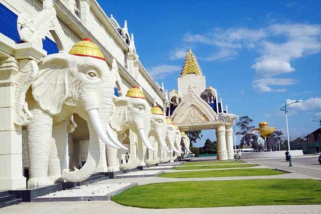 Dịch vụ chuyển phát nhanh hàng hóa từ Thái Bình đi Lào nhanh chóng
