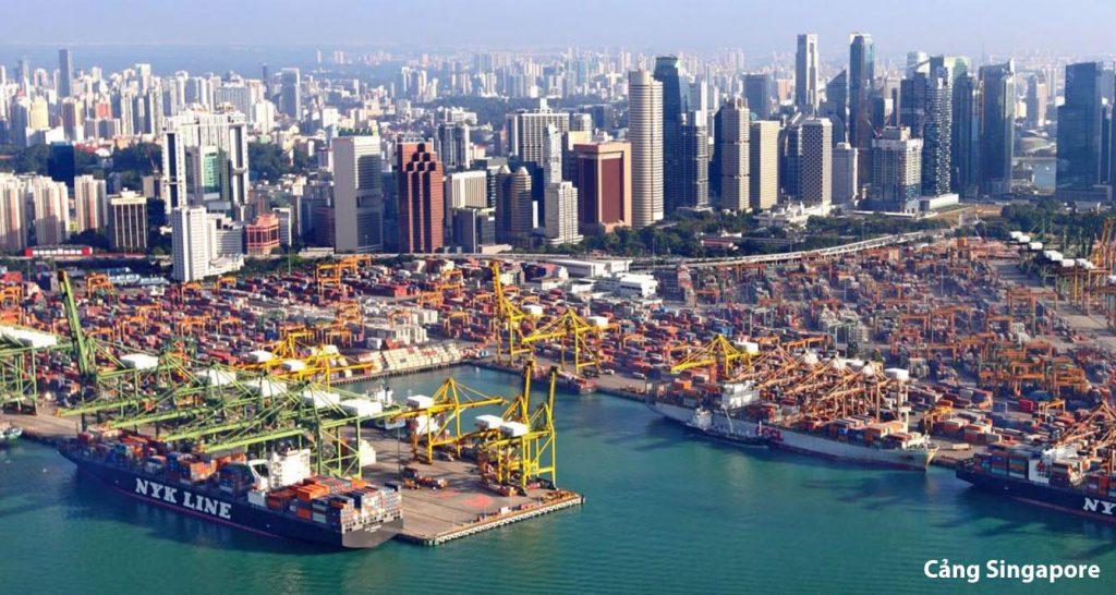 Cảng Singapore