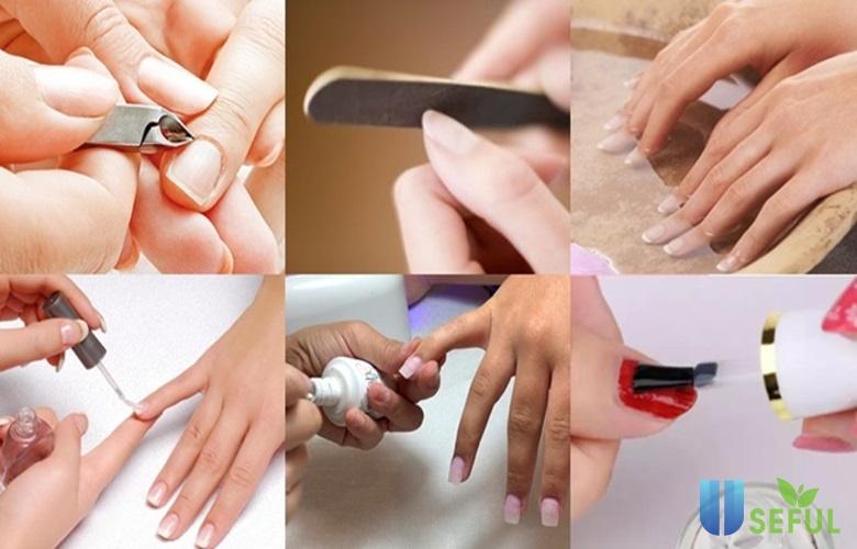 gửi đồ nail từ Việt Nam đi Đức