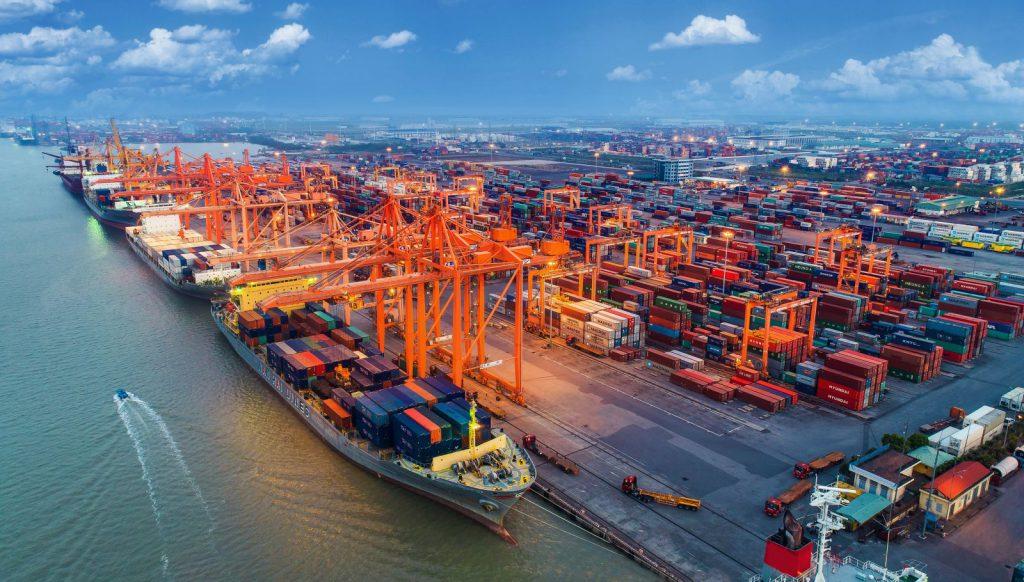 Cảng Thượng Hải
